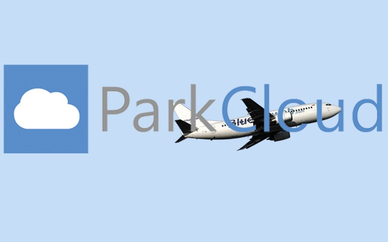 Blue Air/ParkCloud