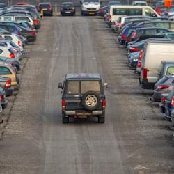 Autoparkla CARpark Tallinna Lennujaam avamisajad