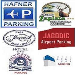 Na lokaciji Ljubljana kar 6 ponudnikov parkirisc