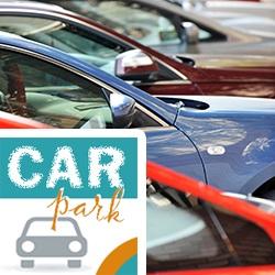CARpark: Uusi pysäköintimahdollisuus Tallinnan lentoaseman äärellä.