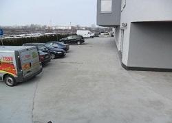 Novi ponudnik parkirisca na lokaciji Zagreb