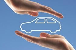 Оставете колата си на сигурно място докато сте на почивка