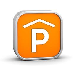Сигурен паркинг на достъпни цени до Летище Отопени, Букурещ