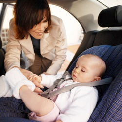 Дополнительные услуги для пассажиров с детьми