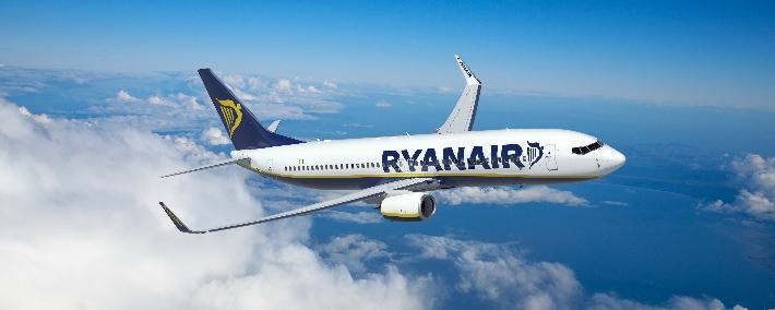 ParkCloud's partnership with Ryanair continues to develop.