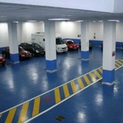 Паркирайте на закрито в центъра на Бургас
