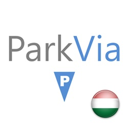 Kapcsolat felvétel a ParkVia Magyarországgal