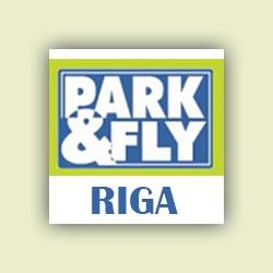 Park & Fly – uusi pysäköintimahdollisuus Riian lentoaseman vieressä