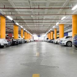 Закрит паркинг до летище София