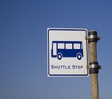 Organizirani shuttle prijevoz do i od zračne luke Beograd