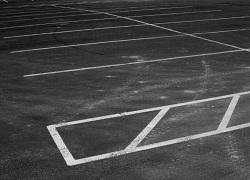 Mogućnost parkiranja na otovrenom prostoru