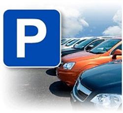 Новая возможность для парковки у аэропорта Толмачево!