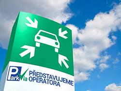 Sky Parking Praha je operátorem měsíce