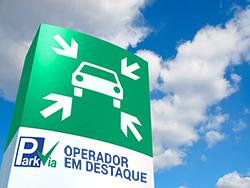 Aero Park Guarulhos é o Operador do Mês