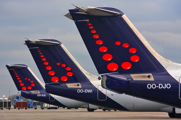 Brussels Airlines takes off with ParkCloud