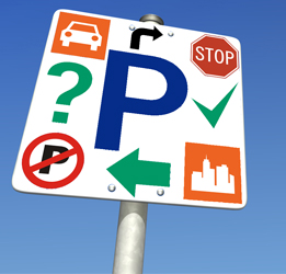 Get to know parking