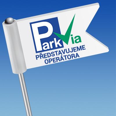 Operátor měsíce: Go Parking Praha!