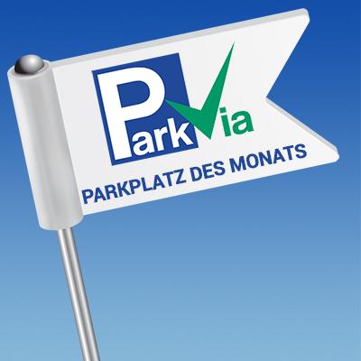 Unser Parkplatz des Monats: Easy Airport Parking Hamburg!