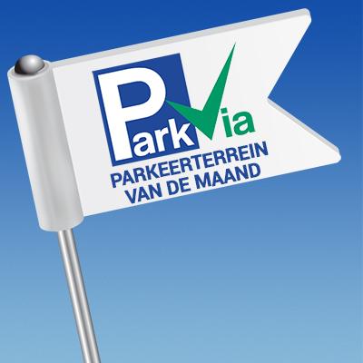 Ons Parkeerterrein van de Maand: Park&Fly P600 Eindhoven Airport!