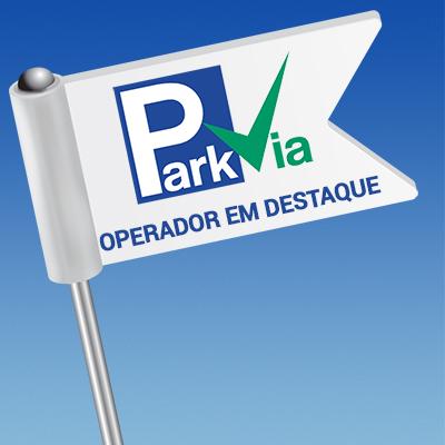 O Nosso Operator do mês: Parking4you!