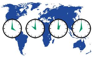 5 sposobów na uniknięcie zjawiska Jet lag