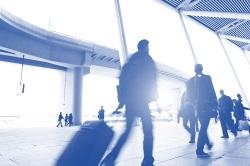 5 Consejos para pasar más rápido la seguridad del aeropuerto