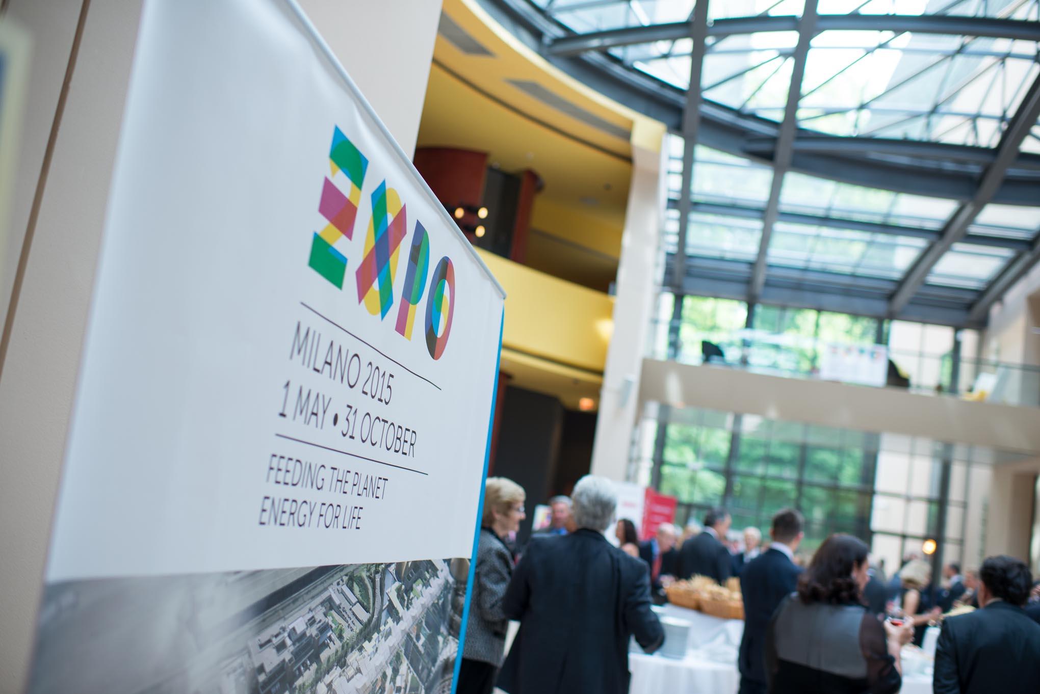 Prenota ora il parcheggio EXPO Milano con ParkVia