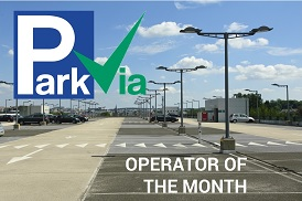 Our Operator of the Month: Park&Fly P600 Eindhoven Airport