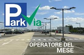 Il nostro operatore del mese: Sky Parking Verona