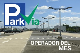 Nuestro parking del mes: Milan EXPO 2015 Parking