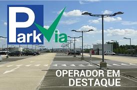 O Nosso operador do Mês: Estacionamento EXPO Milão 2015