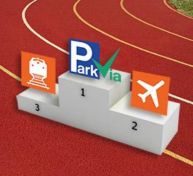Zarezerwuj parking na tegoroczne wydarzenia sportowe