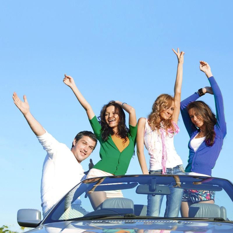 Buchen Sie Ihr Parken im Voraus, um die Sonne mehr genießen zu können