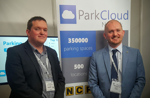 NCP partners with ParkCloud for online parking retail