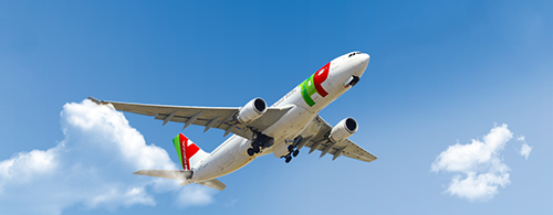 TAP Portugal partners with ParkCloud