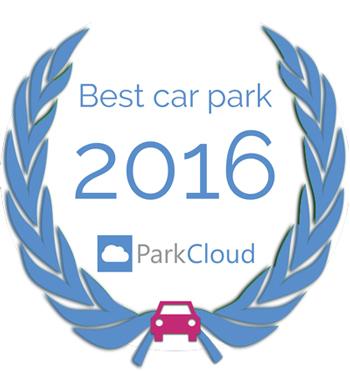 The ParkCloud Parking Awards 2016 - RESULTS!
