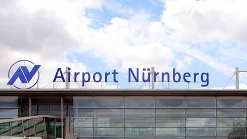 Nuremburg Airport picks ParkCloud for parking reservation
