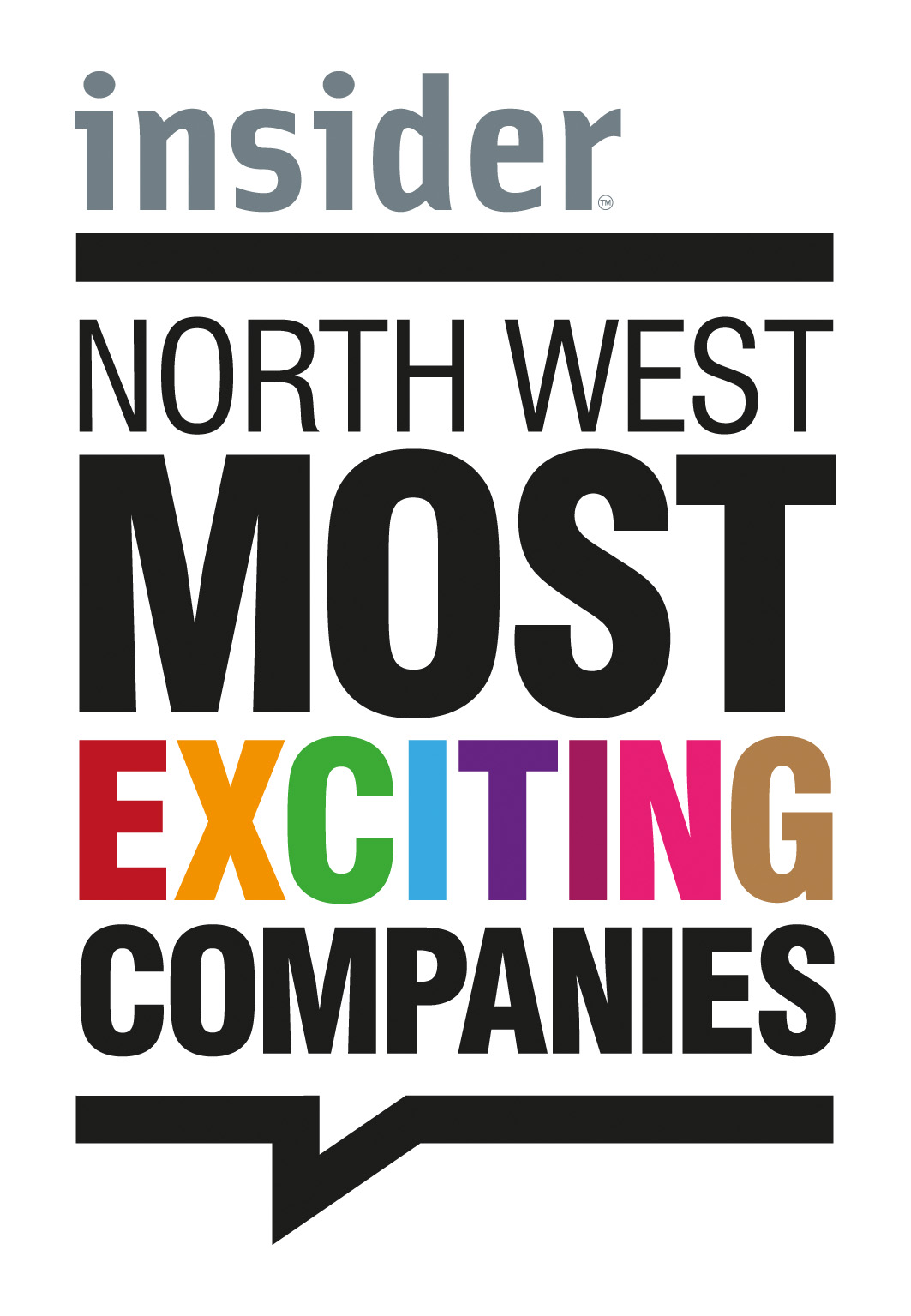 ParkCloud named one of the North West's Most Exciting Companies!
