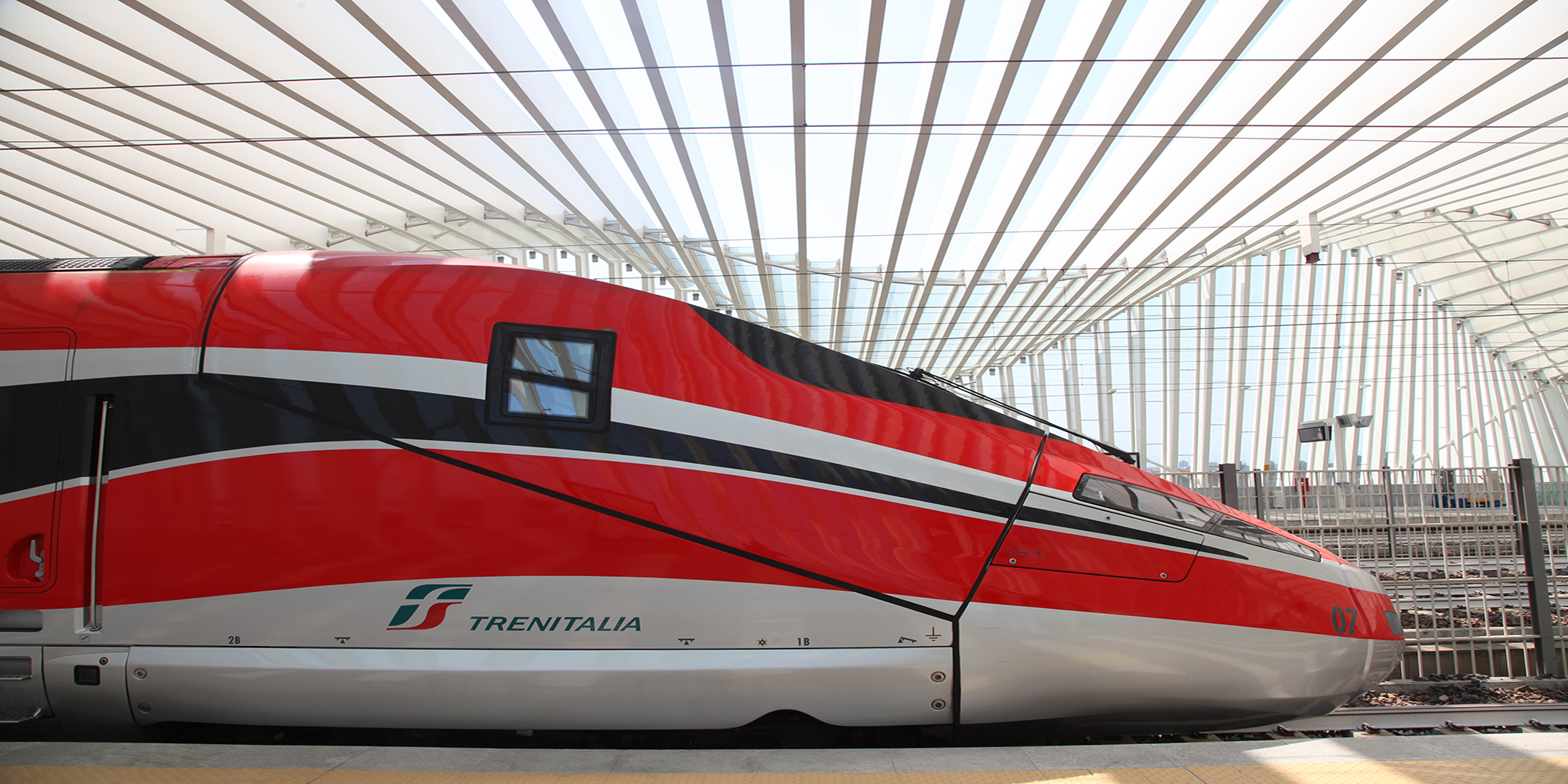 ParkCloud agrees renewal contract with Trenitalia