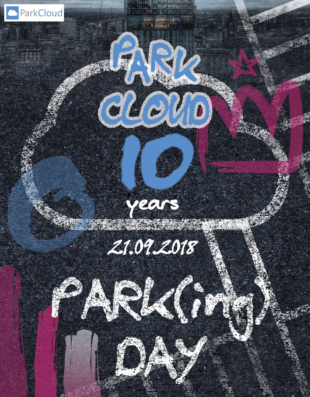 ParkCloud Joins Forces With Q-Park For PARK(ing) Day