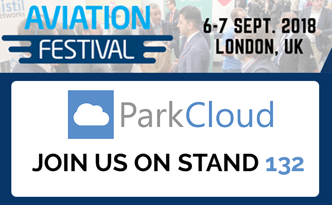 ParkCloud gears up for take-off at Aviation Festival
