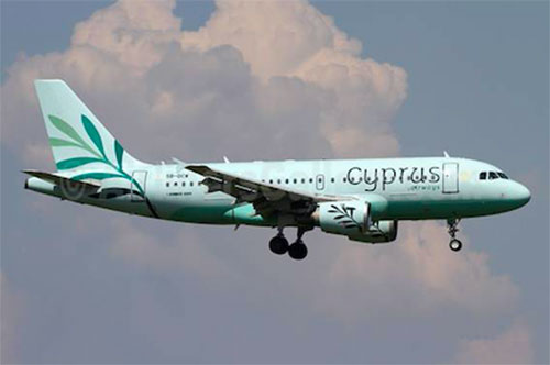 Cyprus Airways Fuels Up For Summer Season With ParkVia