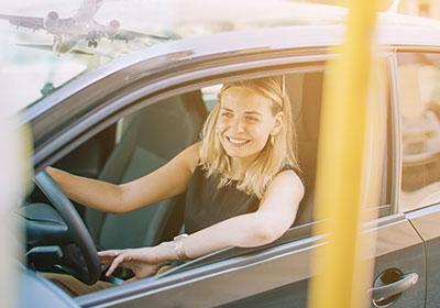 5 Gründe, Ihren Parkplatz jetzt im Voraus zu buchen!