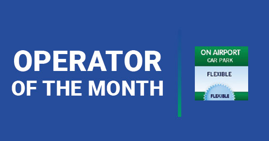 Featured operator of the month: Doncaster Airport
