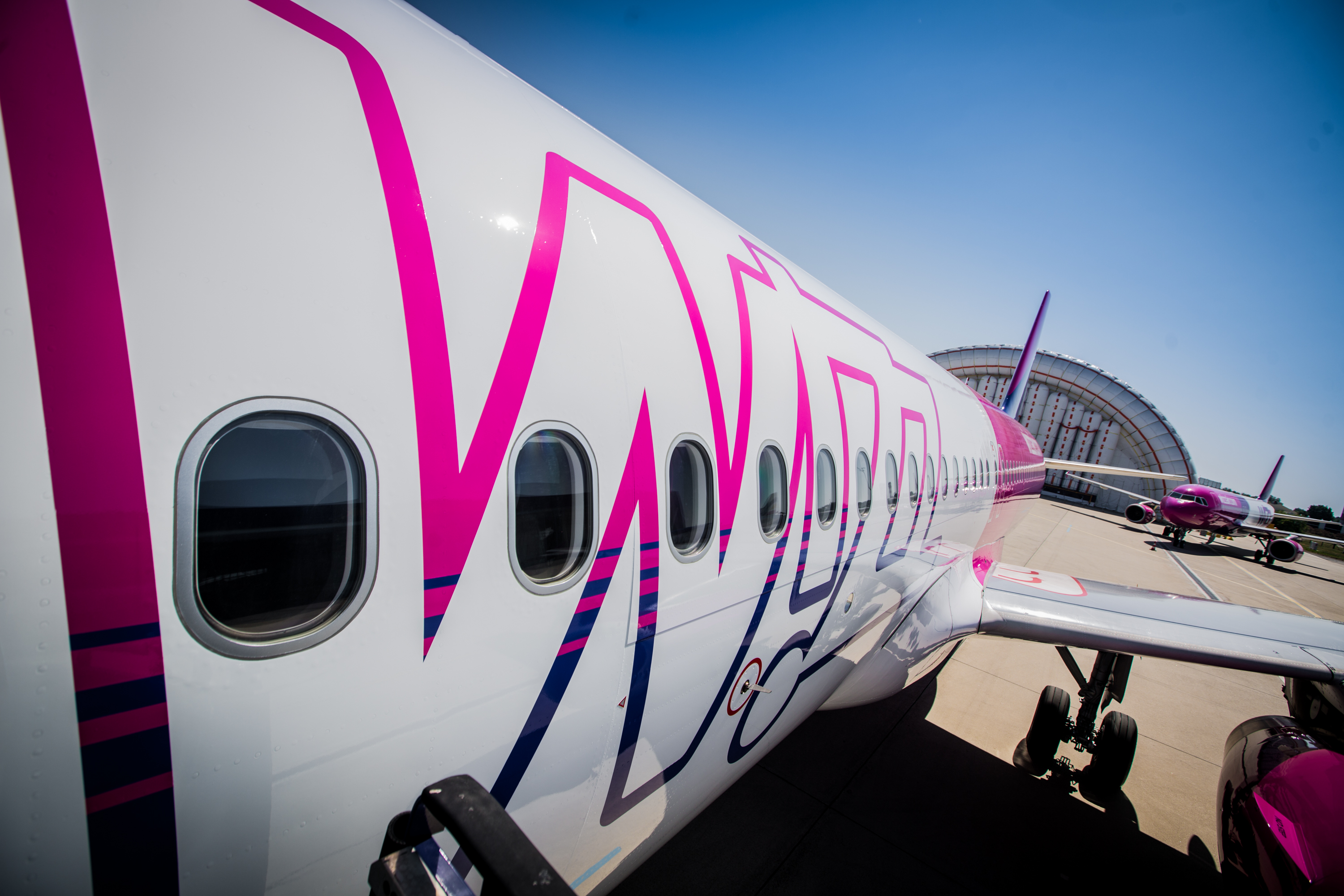 ParkVia Drives In-path With Wizz Air