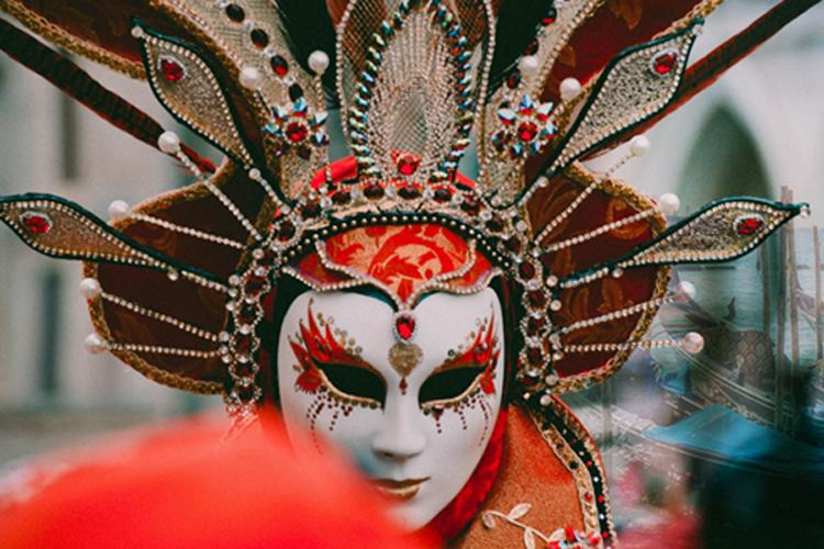 È Febbraio, il mese del Carnevale!