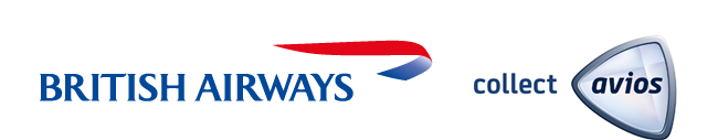 BritishAirways with ParkVia