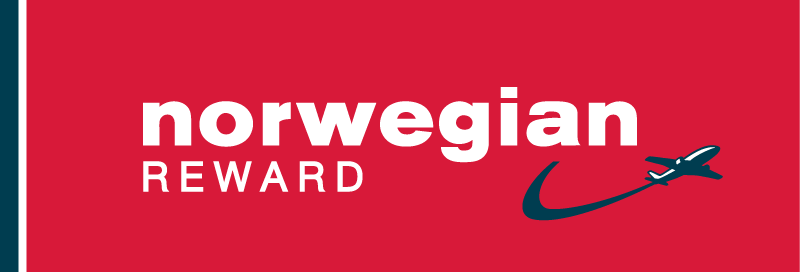 norwegianrewards with ParkVia
